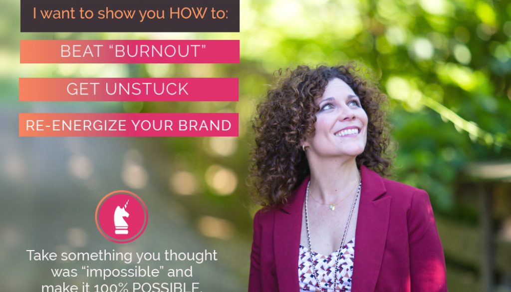 Theresa Cantley 1 to 1 Brand Coaching